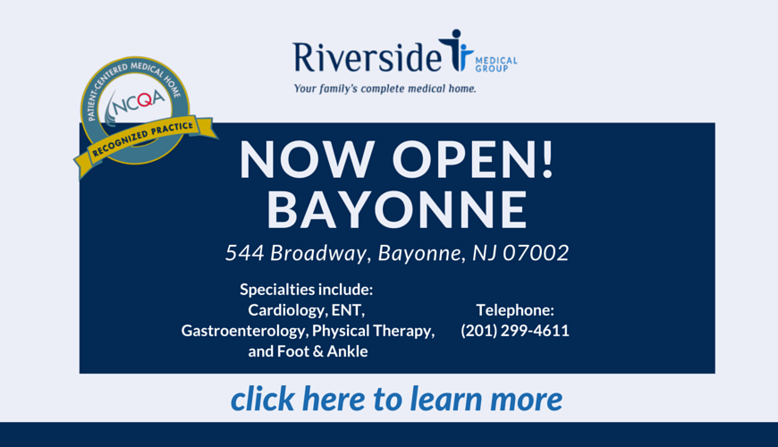 NEW LOCATION IN BAYONNE!