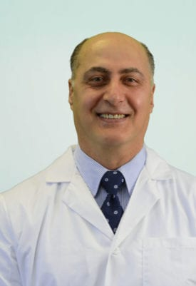 Wardeh Ghassan, M.D.