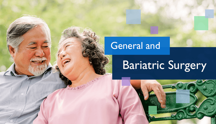 General & Bariatric Surgery