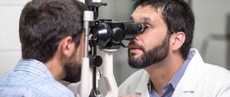 Why It's Important to Have an Annual Eye Exam