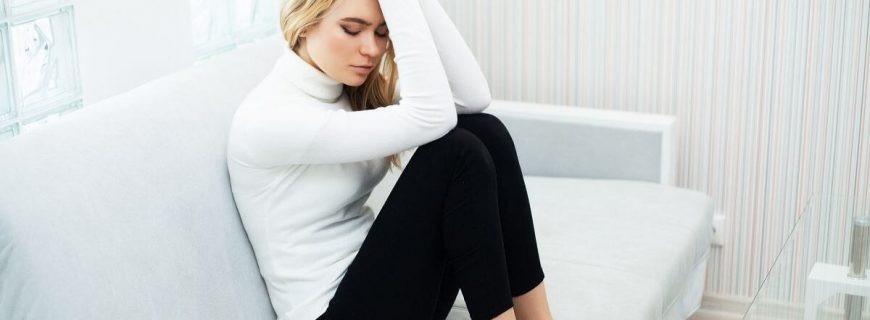 Prenatal Depression:  What is it and Do I have it?