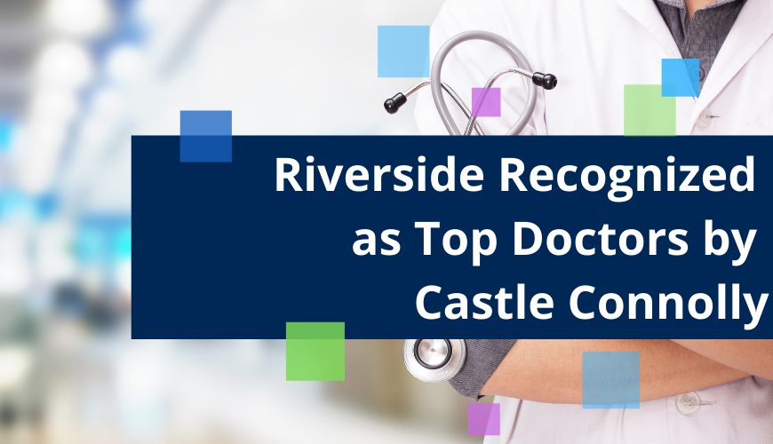 castle connolly top doctor nominations