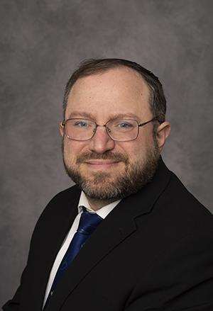 Moshe Levy, M.D.