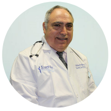 pediatrician richard marcus